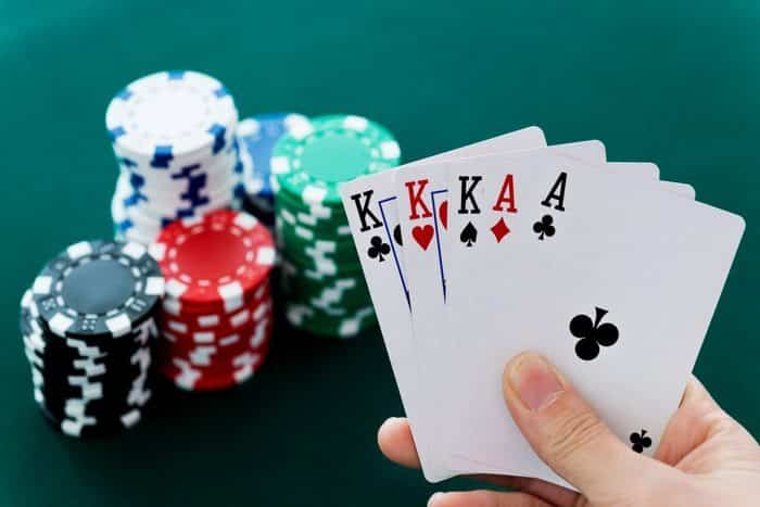 سایت پوکر Grand casino