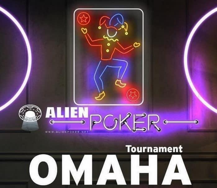 آدرس سایت alien poker