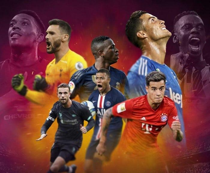 ساخت سایت پیش بینی فوتبال