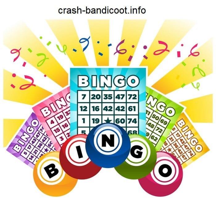 بازی بینگو چیست