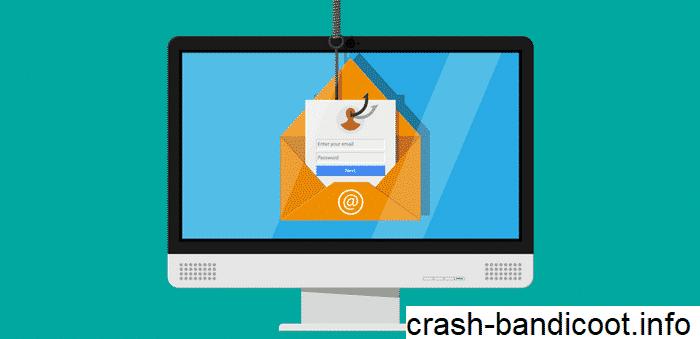 ایمیل برای بازی انفجار