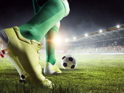 شرط بندی اینترنتی فوتبال