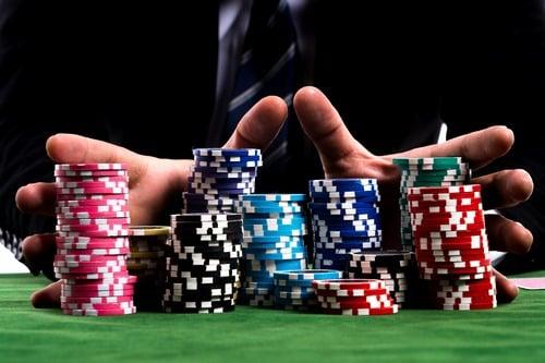 سایت gold star poker