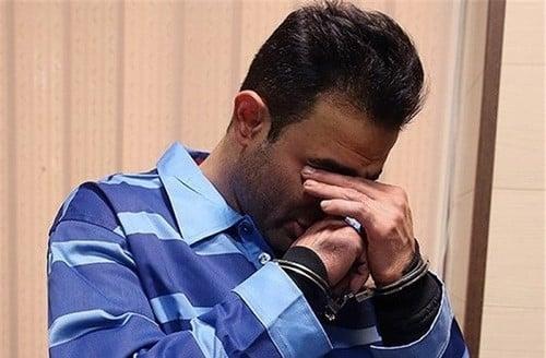 بازگشت وحید خزایی به ایران