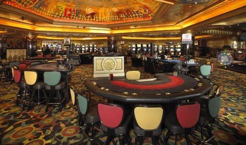 Sun City Resort and Casino در آفریقای جنوبی