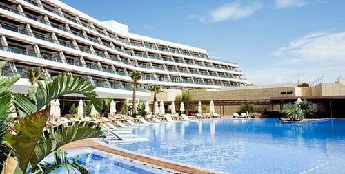 The Ritz-Carlton, San Juan Casino در پورتو ریکو یک هتل و کازینو مجلل