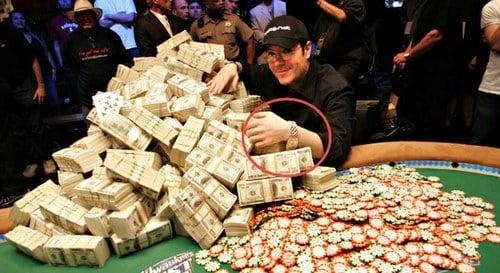 پولدارترین قماربازها دنیا از چه بازی هایی کسب ثروت کرده اند ؟