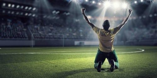 استراتژی برد شرط بندی فوتبال