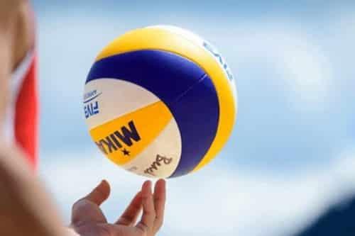 استراتژی شرط بندی روی والیبال