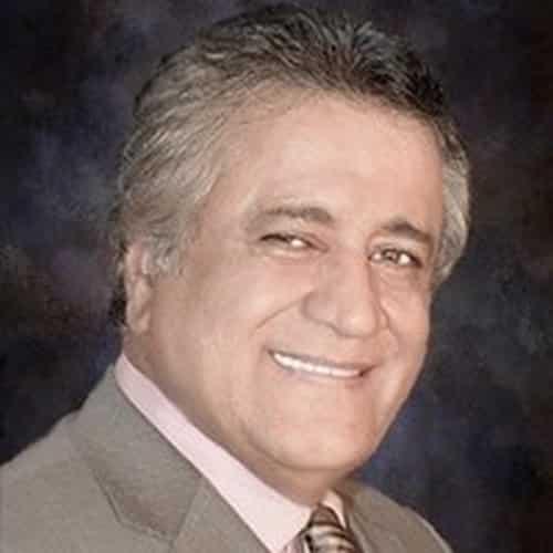 معروف ترین پوکر باز ایرانی