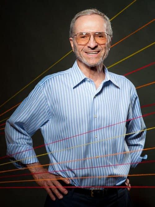 ادوارد او. تورپ ریاضی دان