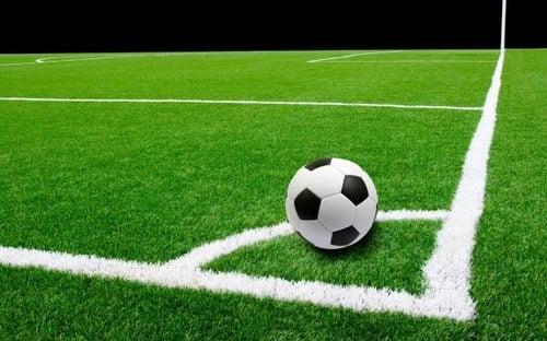 آموزش کرنر در فوتبال