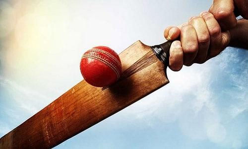 کریکت دومین ورزش پر طرفدار در جهان