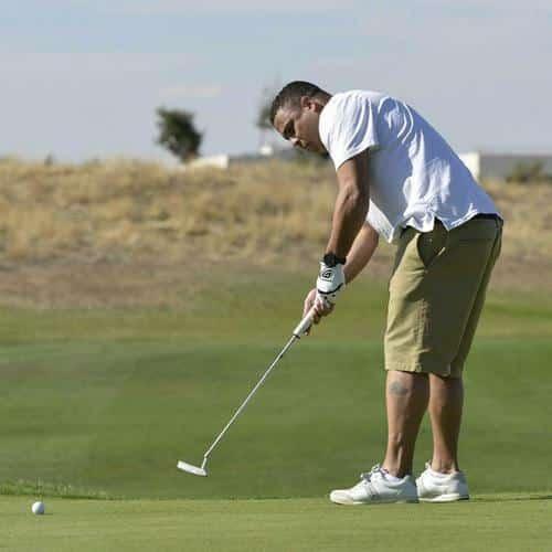 بازی گلف چیست