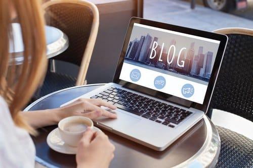 آموزش های لازم برای بلاگر شدن