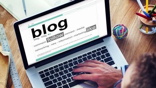 بلاگر شدن چیست