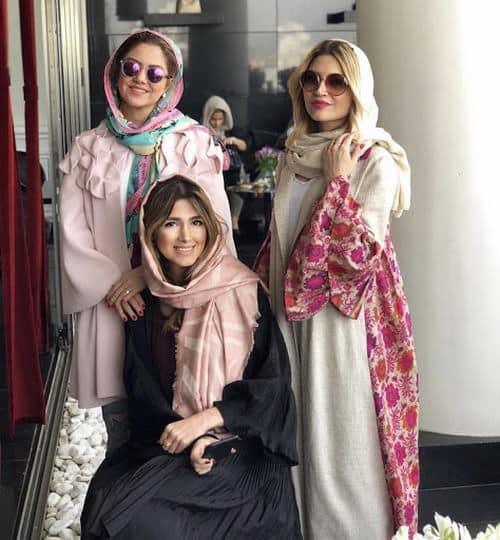فشن بلاگرهای ایرانی