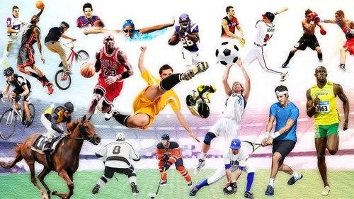 پرطرفدارترین ورزش های جهان در یک نگاه