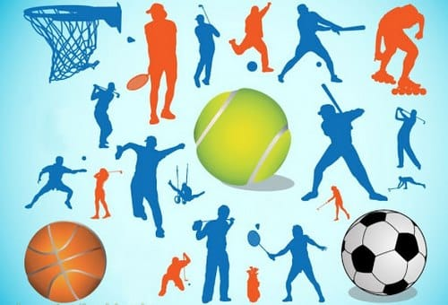 شرط بندی روی پرطرفدارترین ورزش های جهان