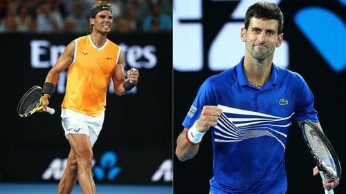5 تنیسور برتر چه کسانی هستند ؟