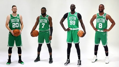 باشگاه Boston Celtics