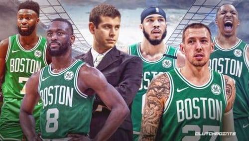 تی دی گاردن ورزشگاه خانگی بوستون