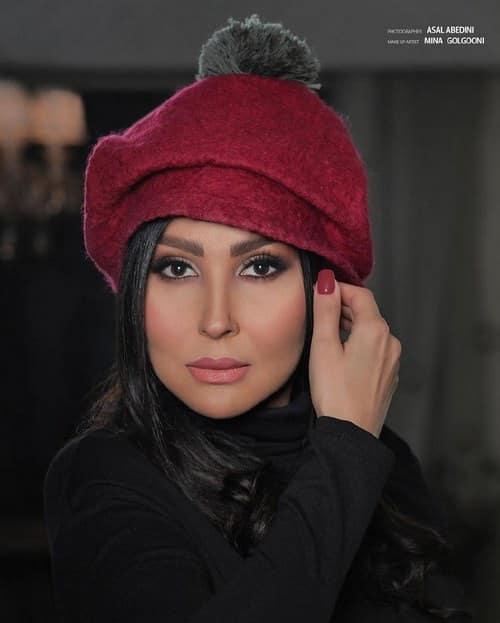 حمله تند ساشا به خانم صالحی