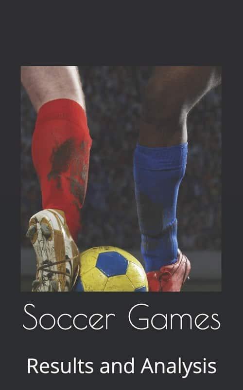 آموزش آنالیز نتایج فوتبال