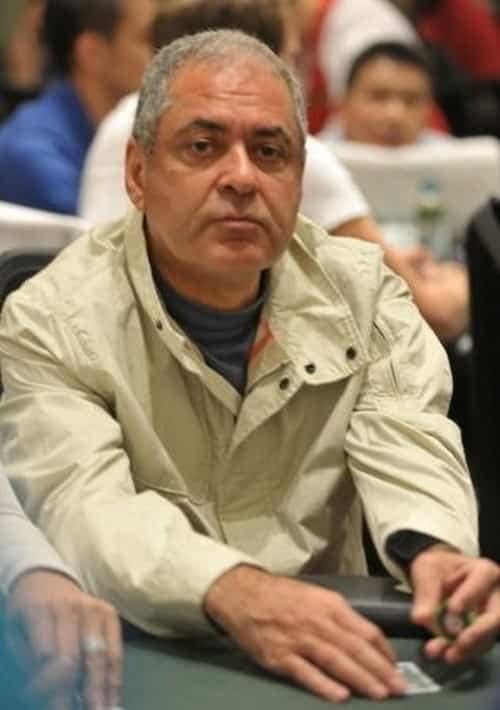 درامد منصور مطلوبی