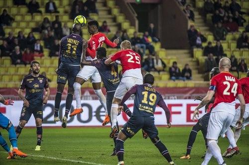 آنالیز نتایج فوتبال موناکو