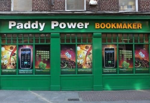 نحوه ثبت نام در Paddy Power
