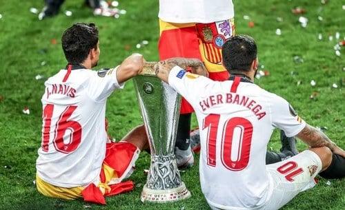 سفید و قرمز ها چند لیگ قهرمانان دار
