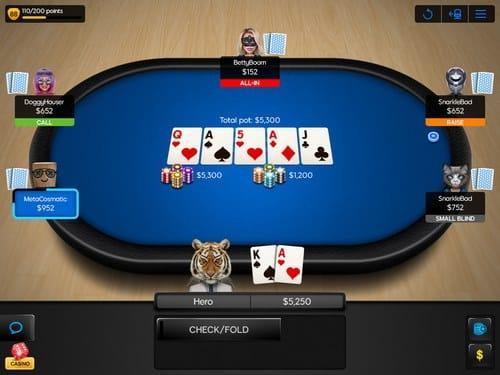 ثبت نام در سایت 888 Poker