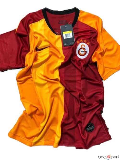 تیم گالاتاسرای در سوپر لیگ ترکیه