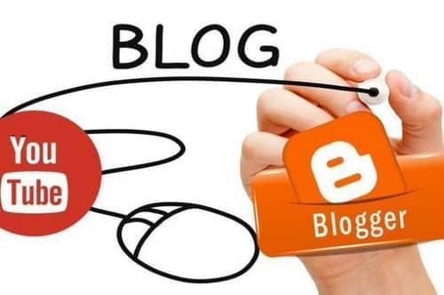 چگونه بلاگر کتاب شویم
