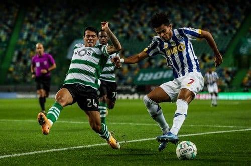 پیش بینی روی اسپورتینگ لیسبون در لیگ برتر پرتغال