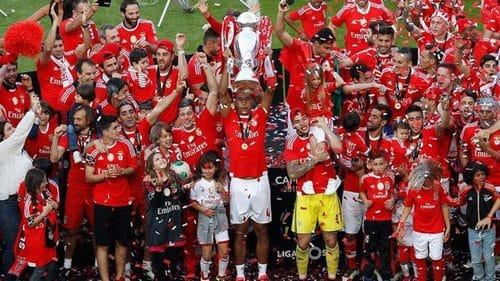 عملکرد بنفیکا در لیگ قهرمانان اروپا