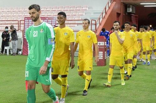 تیم الغرافه در لیگ ستارگان قطر