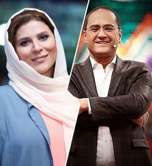 جنجالی ترین طلاق سلبریتی ها در ایران