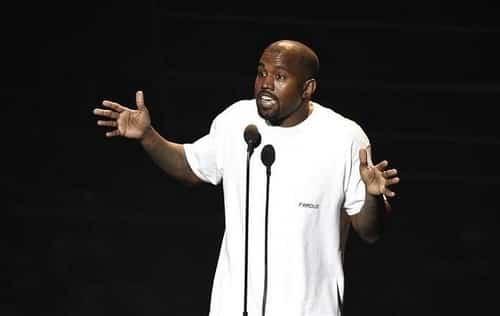 خیانت Kanye west