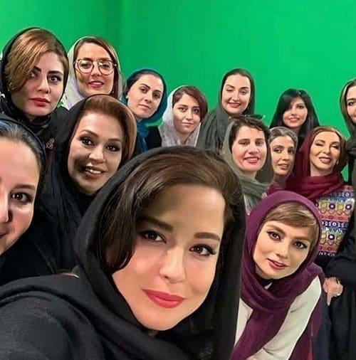 جذاب ترین بازیگران زن ایرانی فعال در اینستاگرام