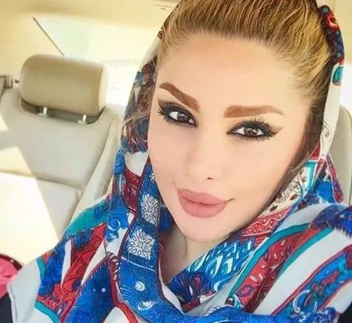 مشهورترین افراد اینستاگرام در ایران