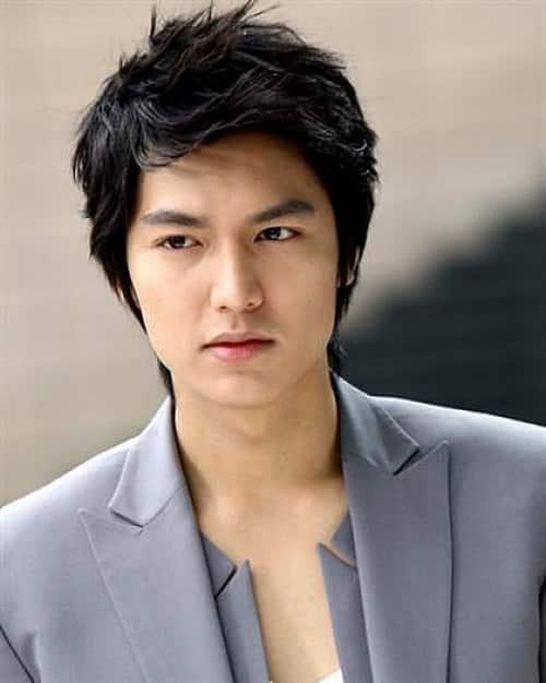 نظرسنجی محبوب ترین بازیگر کره ای