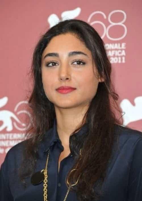 بازیگران ایرانی بی حجاب در خارج از کشور