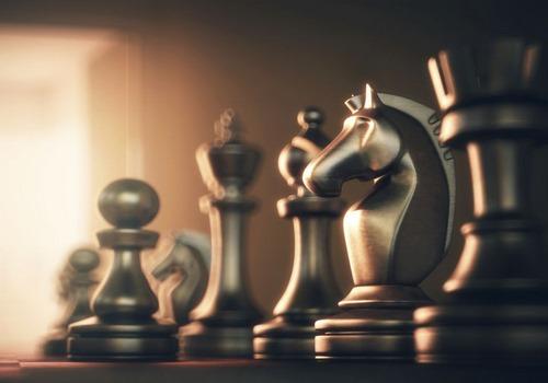 بازی شطرنج برای نسخه کامپیوتر