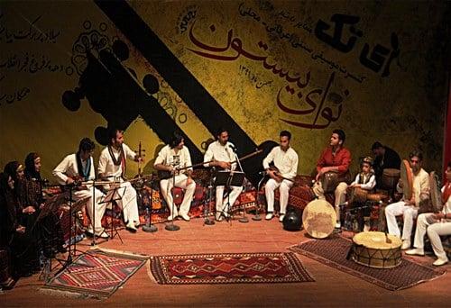 بهترین خواننده سنتی ایران کیست