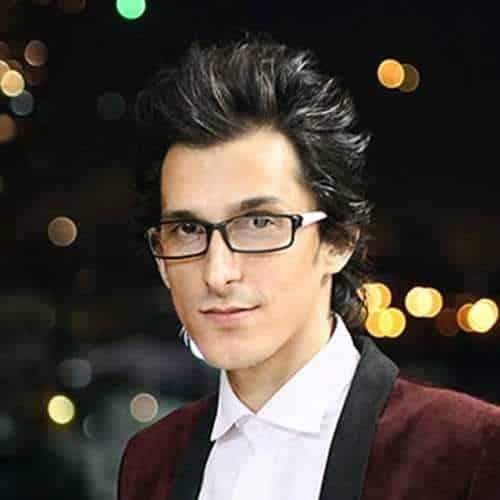 غمگین ترین خواننده ایران چه کسی است