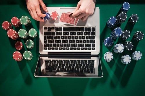 سایت های قمار