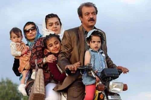 پولدارترین بازیگر زن ایران