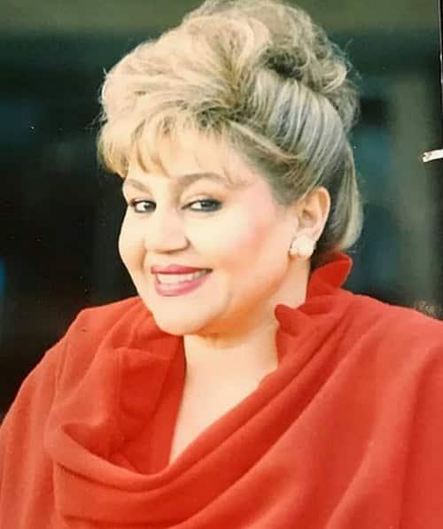 اسامی خواننده های ایرانی خارج از کشور